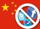 Trung Quốc thắt chặt kiểm soát Internet, chặn Facebook, Google