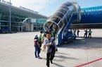 Mỗi tuần có 130 chuyến bay khách Trung Quốc đến Đà Nẵng
