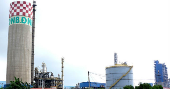 Vinachem, Đạm Ninh Bình, 12 dự án thua lỗ, tập đoàn hóa chất Việt Nam, nợ ngân hàng