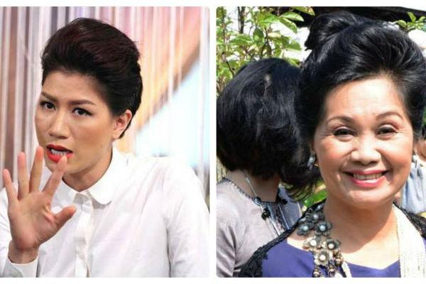 Nghệ sĩ Xuân Hương đề nghị xử hình sự cựu người mẫu Trang Trần