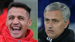 Mourinho đi đêm Sanchez, Neymar khước từ MU