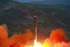 Triều Tiên tuyên bố thử thành công tên lửa liên lục địa