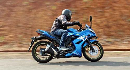 Xe máy Suzuki, Honda đồng loạt giảm giá