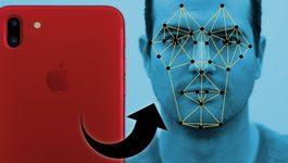iPhone 8 sẽ có tính năng nhận diện khuôn mặt