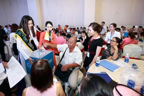 Tara Residence ra mắt block Đại Đồng