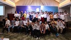 40 học sinh giành học bổng chương trình tiếng Anh của ĐH Fulbright Việt Nam
