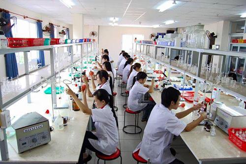 Cao đẳng Dược Hà Nội: Đảm bảo chất lượng đầu ra