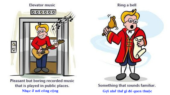 """Học tiếng Anh: Ý nghĩa không tưởng của thành ngữ """"for a song"""""""