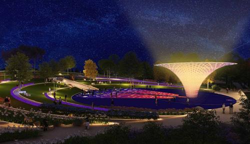 Hà Nội sắp có Công viên Thiên Văn học ngoài trời