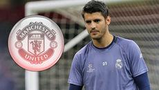 "Trùm Perez ""cởi trói"" Morata sang MU, Costa trả đũa Conte"