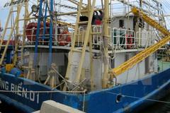 Thủ tướng yêu cầu điều tra rõ vụ tàu rỉ sét