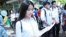 Đề môn Toán thi vào lớp 10 Trường THPT Chuyên Trần Phú