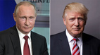 Tổng thống Trump, Putin sắp gặp mặt trực tiếp