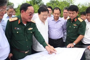 Thượng tướng Trần Đơn nói về sản xuất, xây dựng kinh tế của Quân đội