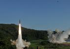 Mỹ - Hàn bắn tên lửa thị uy với Triều Tiên