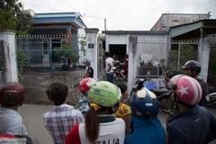 Phú Thọ: Con trai dùng điếu cày đánh chết bố 89 tuổi