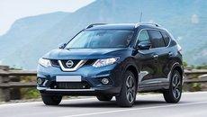 Đua cùng Toyota, Nissan giảm 40 triệu đồng khi mua xe