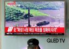 Tên lửa mới của Triều Tiên có thể mang đầu đạn hạt nhân