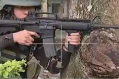 Biệt đội nữ xạ thủ âm thầm diệt IS ở nam Philippines