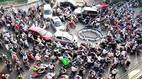 Hà Nội cấm xe máy ở nội thành từ 2030
