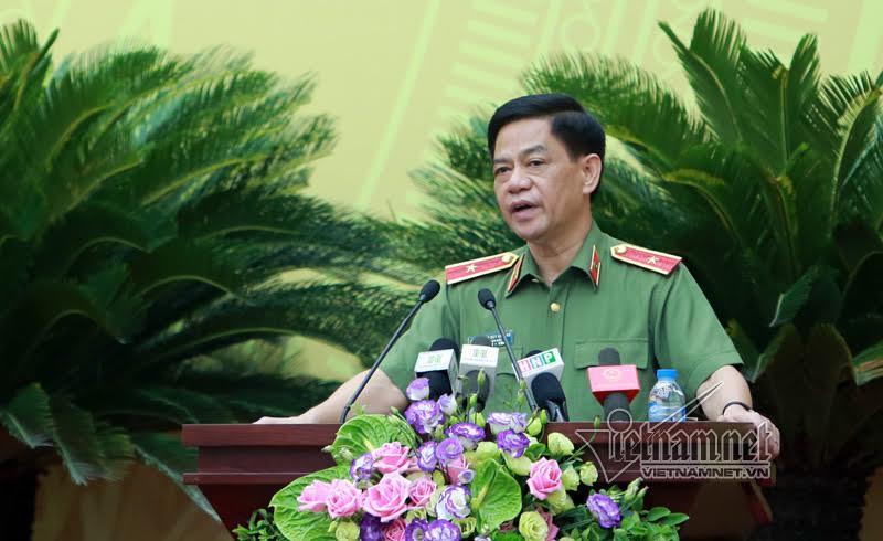 đại gia điếu cày,Lê Thanh Thản,khởi tố