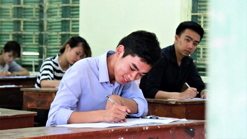 Xuất hiện thí sinh đạt 2 điểm 10 thi THPT quốc gia