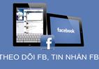 Facebook bị tố cáo theo dõi lịch sử web của người dùng