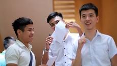 Phú Thọ có 62 điểm 10 thi THPT quốc gia