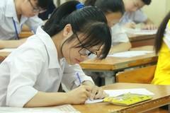 Thái Nguyên có 45 bài thi đạt điểm 10 THPT quốc gia