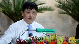 Đề nghị miễn nhiệm Phó chủ tịch TP Đà Nẵng