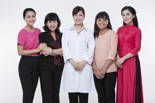 Phát hiện càng sớm càng dễ ngừa ung thư cổ tử cung