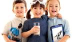 Đột phá giúp sữa công thức gần hơn với sữa mẹ