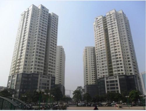quỹ bảo trì chung cư, tranh chấp chung cư, ban quản trị chung cư, luật nhà ở, bộ xây dựng