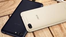 ZenFone 4 Max có camera kép, pin lên tới 5.000 mAh