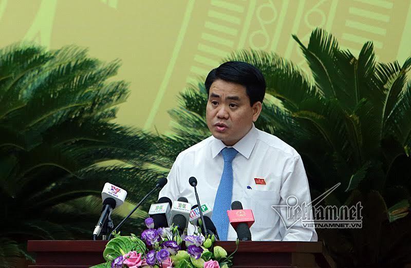 Hà Nội: Mua nhà ở dự án sai phạm vẫn được cấp sổ đỏ