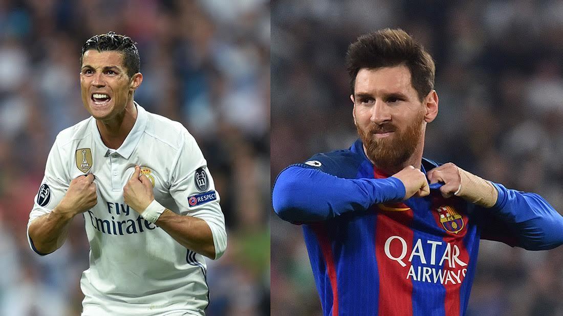 Cuới vợ xong, Messi liền 'trêu ngươi' Ronaldo