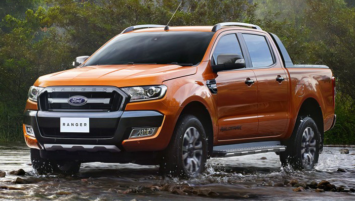 Ô tô bán tải giảm giá mạnh: Quên đi nỗi lo tăng thuế