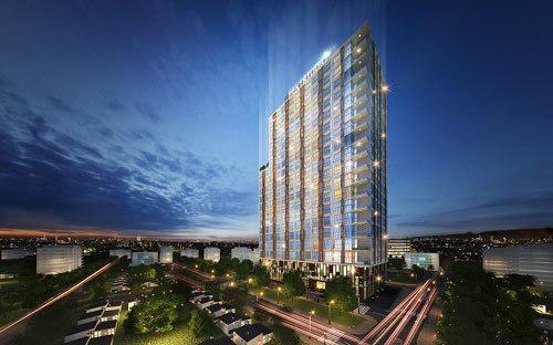 Hà Nội: Giới đầu tư khát căn hộ cho thuê