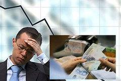Sếp lớn ngân hàng mất chức: Ghế nóng liên tục đổi chủ