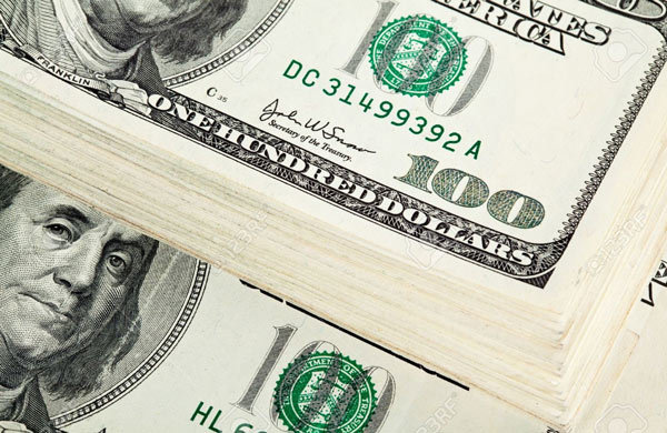 Tỷ giá ngoại tệ ngày 6/7: USD tăng tiếp lên nấc mới