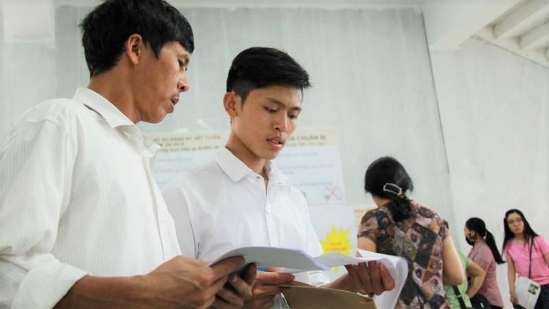 Trường ĐH Công nghiệp Hà Nội sẽ thu học phí tối đa 14 triệu đồng/sinh viên