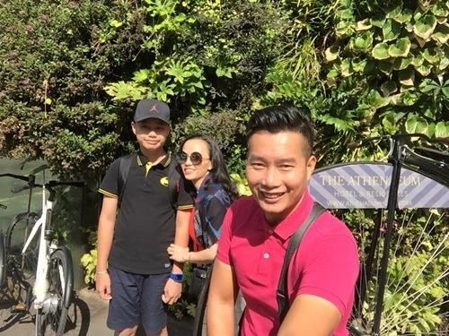 BTV Lê Bình,Minh Tú,Huyền My,Tăng Thanh Hà,Bảo Thanh