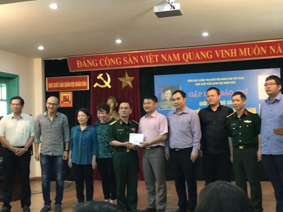 Đại tướng Nguyễn Chí Thanh