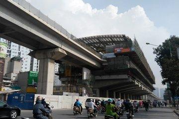 Hà Nội muốn bán biệt thự lấy tiền làm đường sắt trên cao