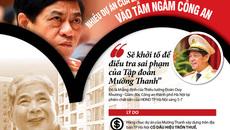 Khách sạn sang chảnh hại 'đại gia điếu cày'