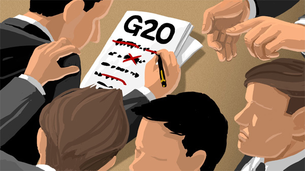 Những vấn đề 'nảy lửa' chờ ông Trump tại G20