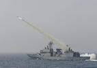 Hàn Quốc tập trận, dồn dập nã tên lửa thị uy Triều Tiên