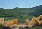 VN hết sức quan ngại Triều Tiên phóng thử tên lửa liên lục địa