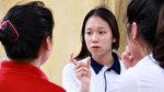 Hà Nội công bố điểm thi THPT quốc gia