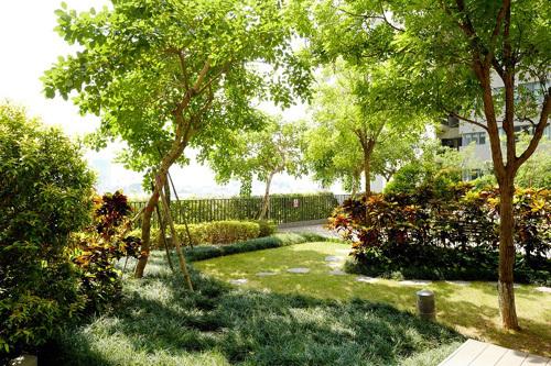 Sốt căn hộ 'chuẩn xanh' ở Hà Nội